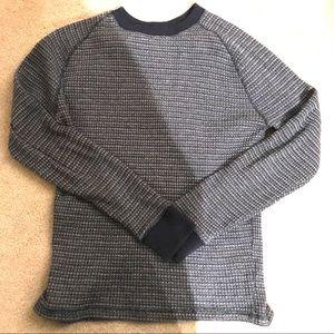 Old Navy Long thermal long sleeve shirt